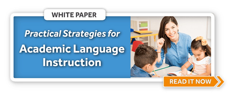 Get Loud! 5 Fun Activities to Encourage the Comprehension Connection