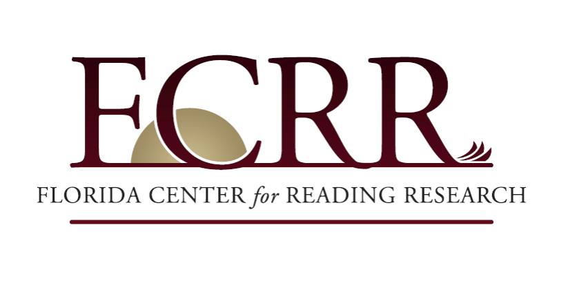 about the florida center for reading research