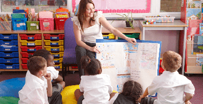 Empowering Teacher Effectiveness: How to Effectively Connect Student Data to Instructional Strategies and Resources