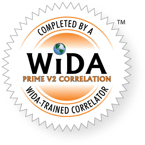 WIDA PRIME 2 correlation Lexia Learning