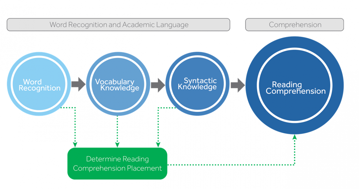 Assess skills most predictive of reading comprehension success rapid benefits ccuart Gallery